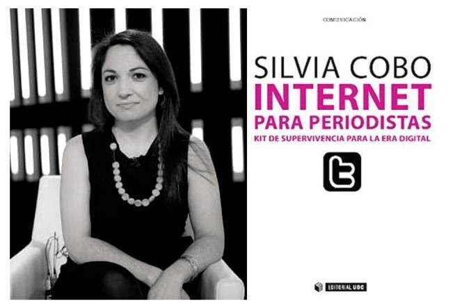 Silvia Cobo curs internet para periodistas SPIB