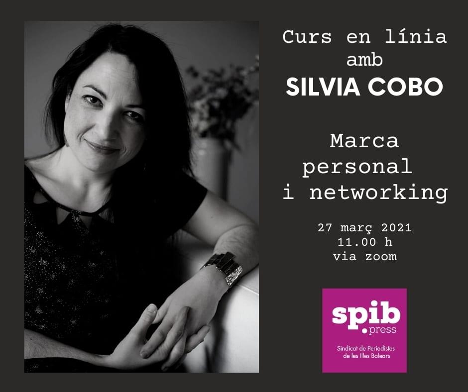 curso Silvia Cobo periodismo digital